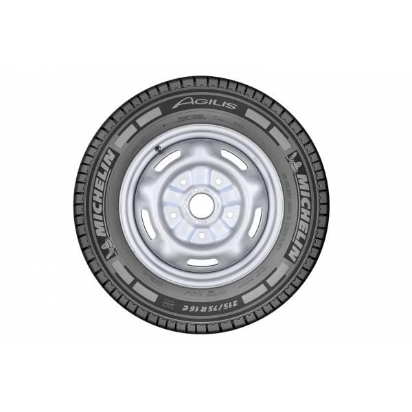 Pneu Agilis Aro 15 225/70 R15C 112/110S TL GRNX Michelin