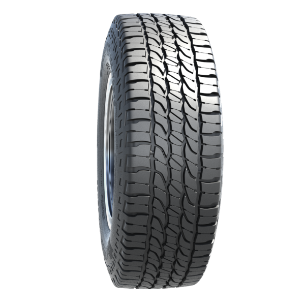 Pneu LTX Force Aro 15 205/70 R15 96T TL Michelin