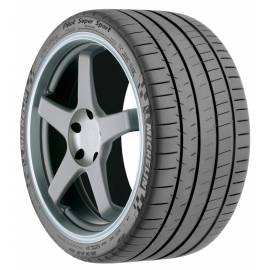 Pneu Pilot Super Sport Aro 20 255/35 ZR20 97Y XL TL Michelin