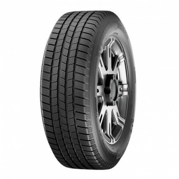 Pneu Aro 17 265/65 R17 112T TL  X LT A/S DT RBL Michelin
