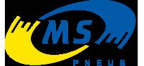 MS Comércio de Pneus